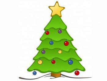 Στόλισμα Χριστουγεννιάτικου Δένδρου!